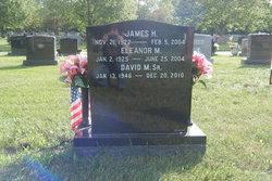 James H. McCue