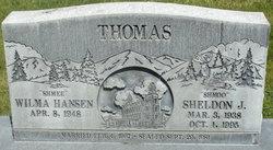 Sheldon J. Thomas