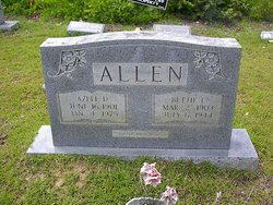 Azell D. Allen