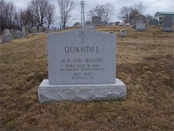 H. R. Emil Quandel