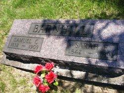 Samuel Colby Barnhill