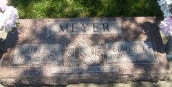 Doris J. <i>Smith</i> Meyer