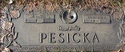 La Fama J. Pesicka