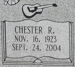 Chester R. Dean