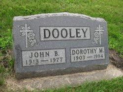 Dorothy M. <i>Pettit</i> Dooley