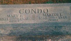 Martin Luther Condo