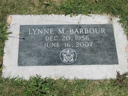 Lynne Marie Barbour