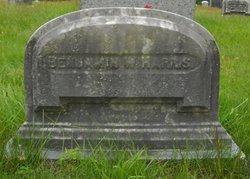 Benjamin Winslow Harris
