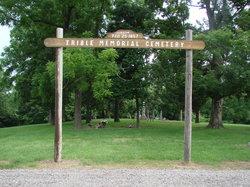 Trible Memorial Cemetery