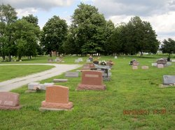 Prairie Baptist Church Cemetery