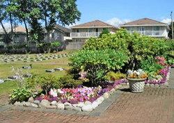 Beth Israel Cemetery and Memorial Garden