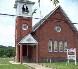 Christ Evangelical Congregational Church Cemetery