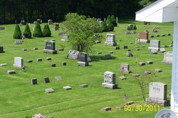 Burlington Flats Cemetery
