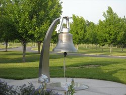 Gerald B. H. Solomon Saratoga National Cemetery