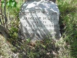 James P. Mills