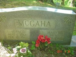 Ike McGaha