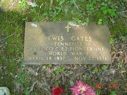 Lewis Gates