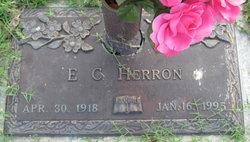 E. C. Netta <i>Stokes</i> Herron