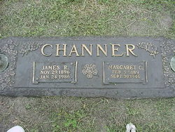 James Reno Channer, Sr