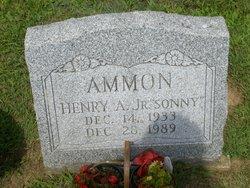 Henry A Sonny Ammon, Jr