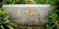 Anna Beatrice <i>Hildebrand</i> Allen