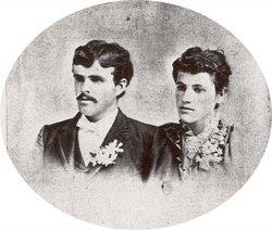 Anna F <i>Pearce</i> Barden