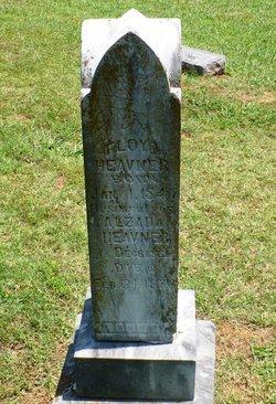 Floyd Heavener