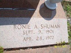 Ronie Ardelia <i>Shuman</i> Bashlor