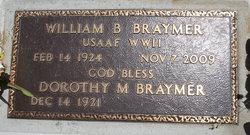 William Braymer