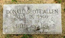Donald Scott Allen