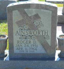 Roger Dale Ainsworth