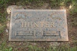 Charles W Hunter