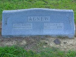 John Brown Agnew