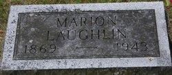 Marion <i>Lamond</i> Laughlin