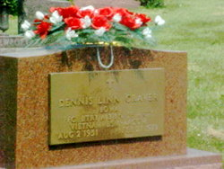 PFC Dennis Linn Craver