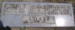 Delana Bernice <i>Deaton</i> Adair