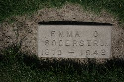 Emma Christina Soderstrom