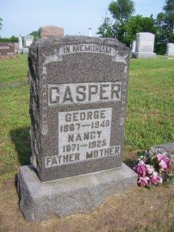 Nancy Ann <i>Wills</i> Casper