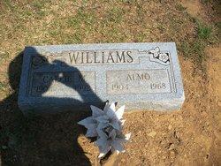 Almo Williams