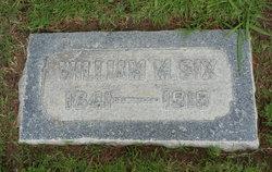 William M. Six