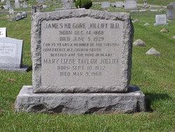 James Kilgore Jolliff