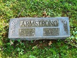 Elizabeth <i>Bagby</i> Armstrong