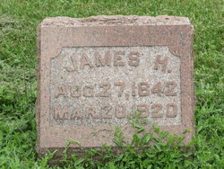 James H. Love