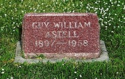 Guy William Astell