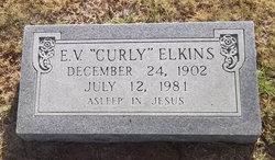 Ernest Vester Curly Elkins