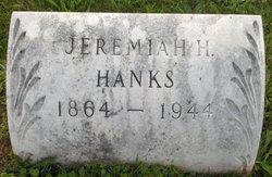 Jeremiah Hanks