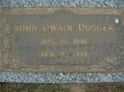 John Dwain Dugger