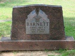 Ray Thomas Barnett