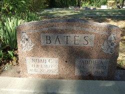 Addie A. <i>Davis</i> Bates