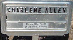 Charlene White Allen